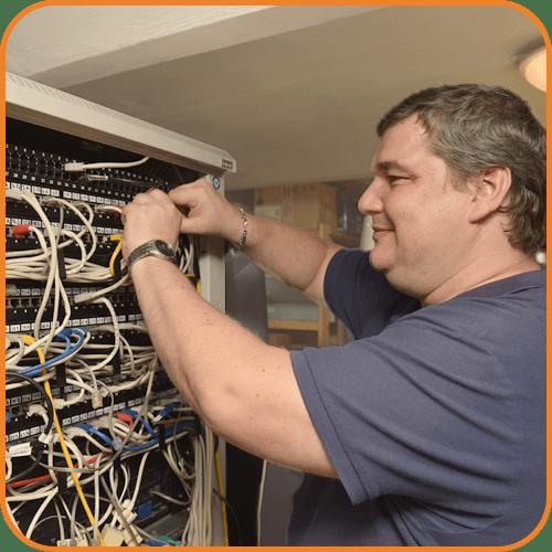 Bezpečnosť siete