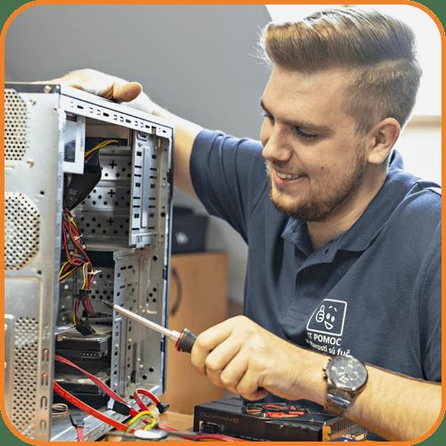 Oprava počítača