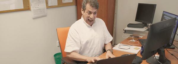 Prehrievanie notebooku, prehrievanie počítača