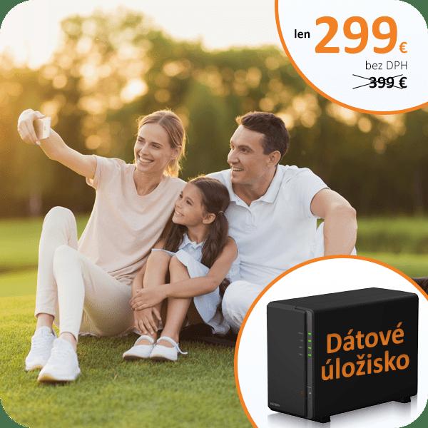 Domáce úložisko, dátové úložisko, domáce dátové úložisko