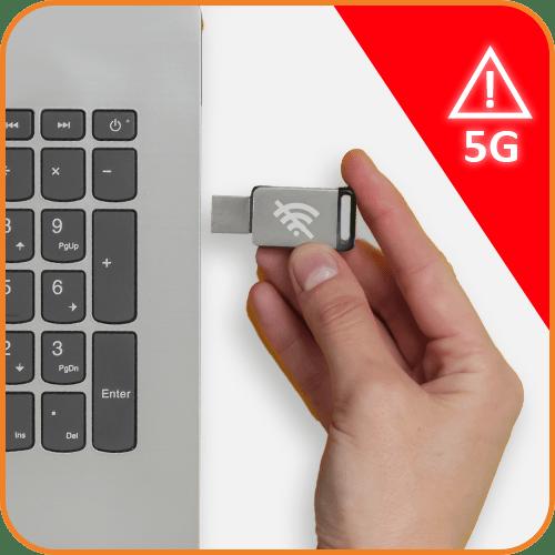 Ochrana pred 5G sieťami