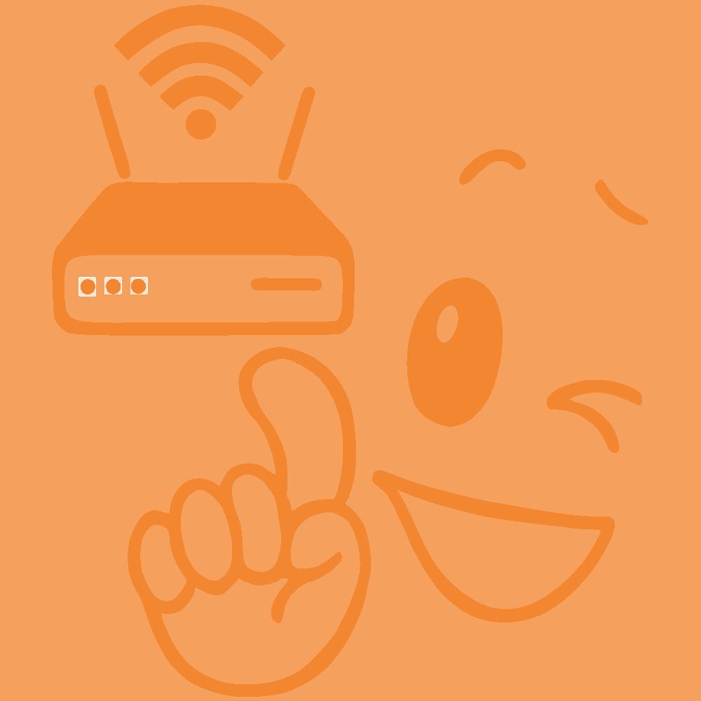 Zabezpečenie wifi a domácej siete