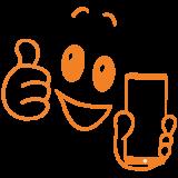 Opravy mobilov